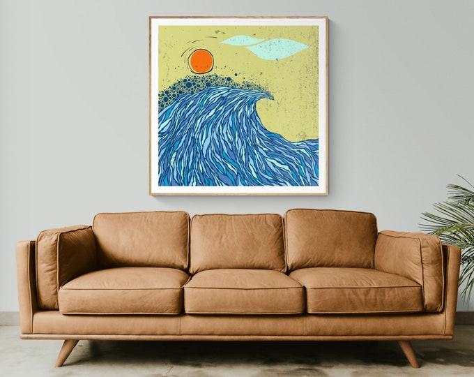 Big Kahuna Surf
