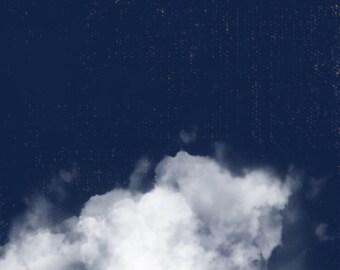 Cloudscape Painting: No. 4