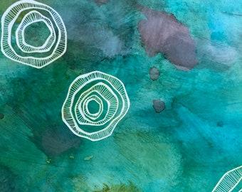 Ocean Spores 3
