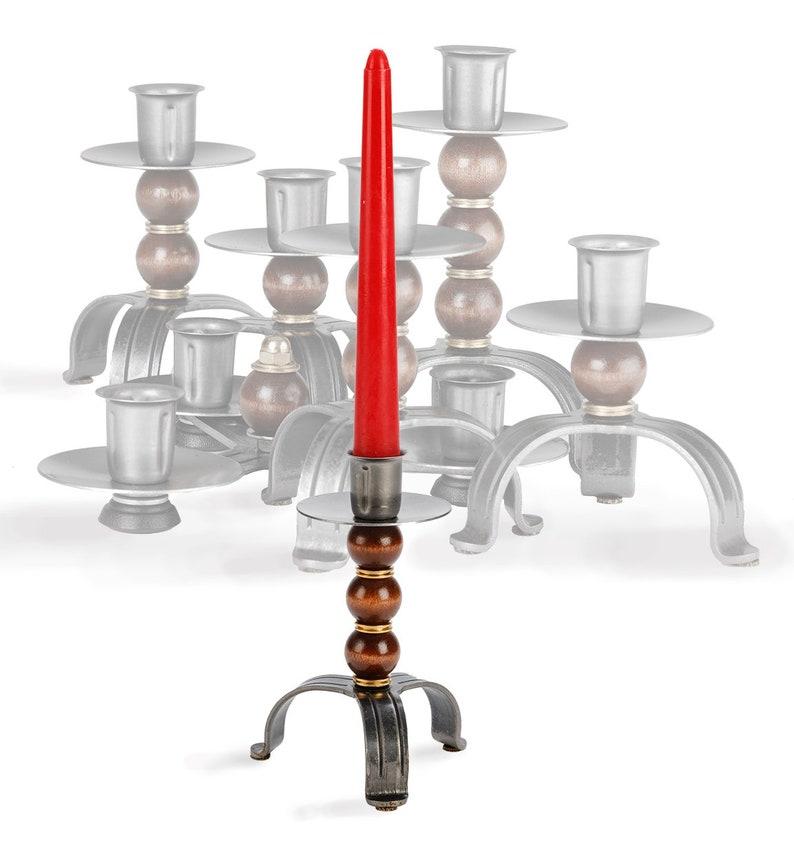 4 Single Candlestick