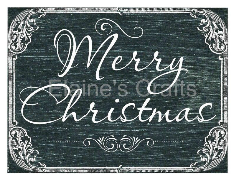 Have yourself a Merry little Christmas sign Christmas song | Etsy