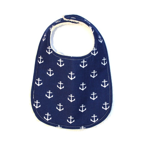 Anchor Extra Absorbent Phoebe Bib
