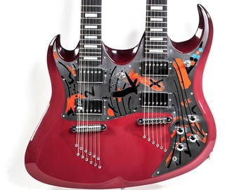 Bacce 2X-Bird Double Neck [by Order]