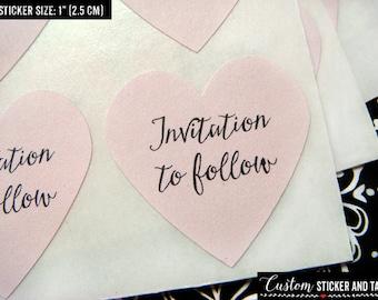 invitation to follow etsy