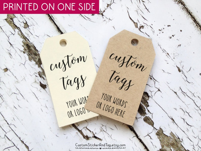 product tag gift tag custom tags with your words or logo luggage tag logo tag T-33 personalized wedding favor tag favor tags