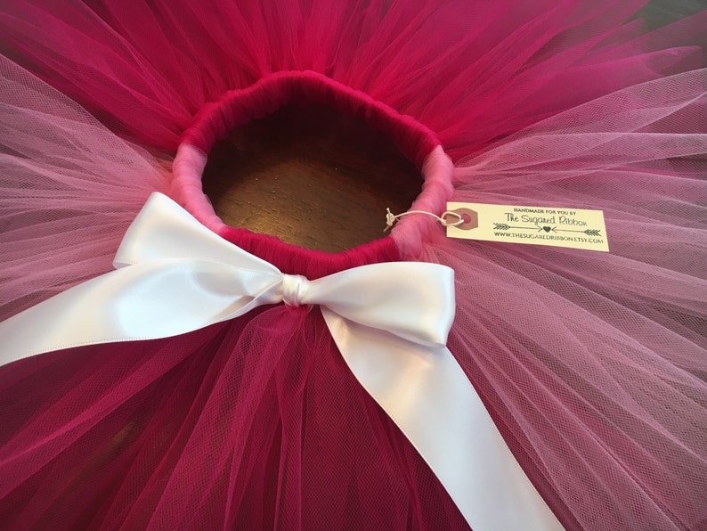 Light Pink tutu Dark Pink tutu Disney tutu Sleeping Beauty Costume Princess Costume Aurora tutu Sleeping Beauty Tutu Aurora Costume