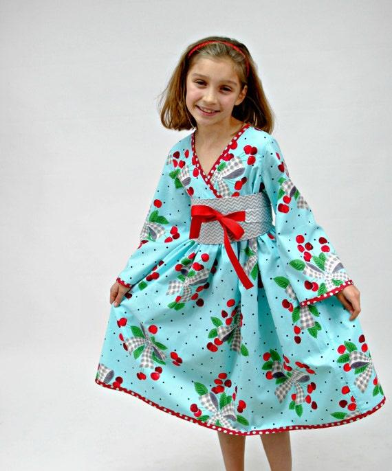 Asian-inspired Dresses