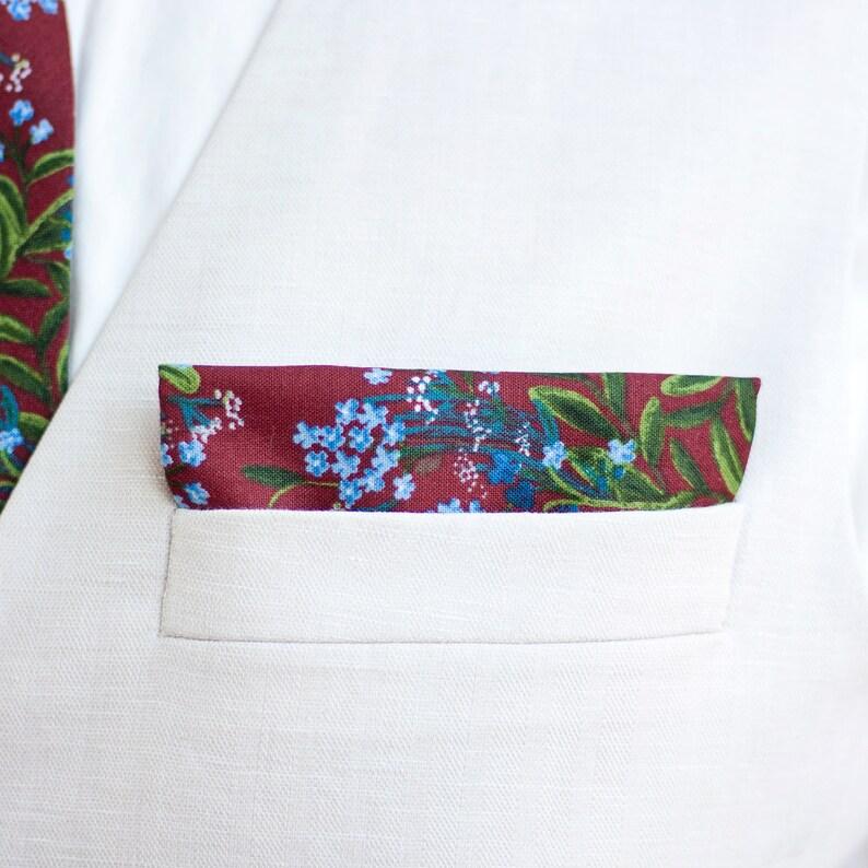 Alligator Clip Plaid Bow Headband Cornflower In Burgundy Headbands Hair Clip Baby Bow Bow Headband Fabric Hair Bow Hair Bow