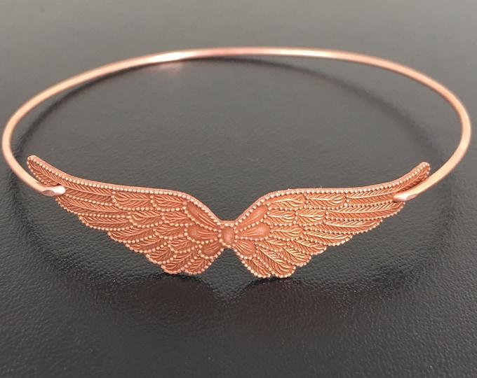 Double Wing Bracelet Patriotic Jewelry Patriotic Bracelet 4th of July Bracelet 4th of July Jewelry Women July 4th Bracelet July 4th Jewelry