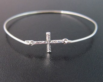 Cross Jewelry for Women, Faith Jewelry, Religious Jewelry Christian Jewelry, Spiritual Jewelry, Faith Bracelet for Women, Christian Bracelet