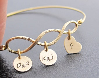 3 Generation Jewelry Mothers Day Gift Idea New Grandma Gift New Nana Gift New Gigi Gift New Mimi Gift from Grandchild Baby Girl Boy Grandkid