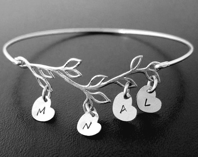 Mother in Law Gift From Daughter in Law Family Bracelet for Mom Mother in Law Bracelet Mother in Law Jewelry Mother in Law Birthday Gift