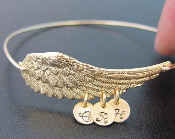 Grandma's Little Angels Personalized Grandmother Gift From Grandchild  Grandson Granddaughter Custom Christmas Gift for Grandmother Bracelet
