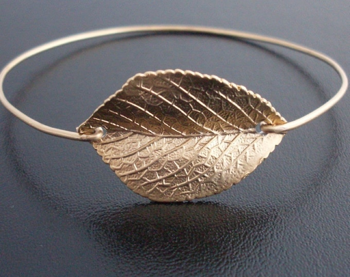 Leaf Jewelry Fall Jewelry Autumn Jewelry Fall Fashion Fall Bracelet Fall Bridesmaid Jewelry Autumn Wedding Autumn Bracelet Autumn Fashion