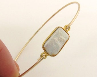 14k Gold Filled Cultured Freshwater Pearl Bracelet Mother of Groom Gift Bracelet from Son Mother of the Bride Gift Bracelet from Daughter