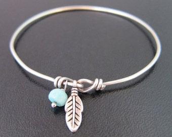 Silver Feather, Boho Chic Jewelry, Boho Jewelry, Chrysoprase Bracelet, Boho Hippie Chic Jewlery, Boho Chic Bracelet, Chrysoprase Jewelry