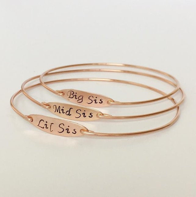 a6a215a381fb1 Sister Bracelets for 2 Sister Gift 2 Sister Jewelry Sister Best Gift ...