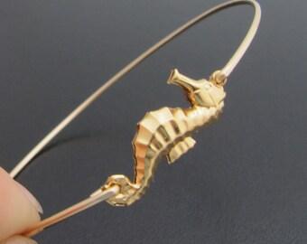 Seahorse Bracelet Seahorse Jewelry Summer Jewelry for Women Summer Bracelet for Women Beach Jewelry Bracelet Beach Bracelet Summer Fashion
