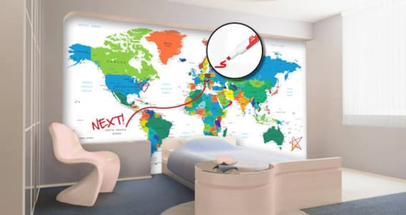 Dry Erase World Country Names Map Wall Decal for appy1706 on metal world map, custom world map, winter world map, butterfly world map, cork board world map, peel and stick world map, ink world map, fluorescent world map, space world map, chalk world map, erasable world map, paint world map, christmas world map, jewelry world map, paper world map, canvas world map, star wars world map, super mario bros 3 world map, magnetic world map, fabric world map,