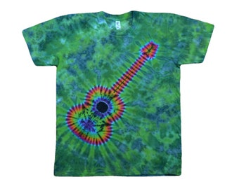 Cool Tie-Dye Shirt 06b40bc93