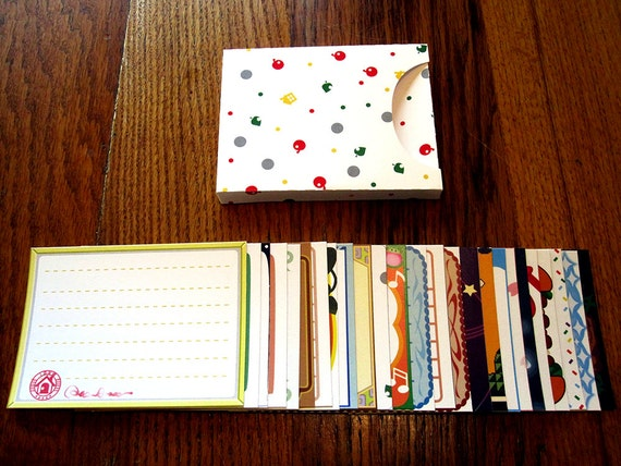 Animal Crossing origami book Character /& Stationery   From Japan