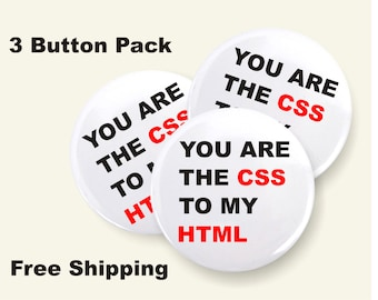 You are the css | Etsy
