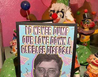 Ed Kemper Valentine Card Love Anniversary Marriage