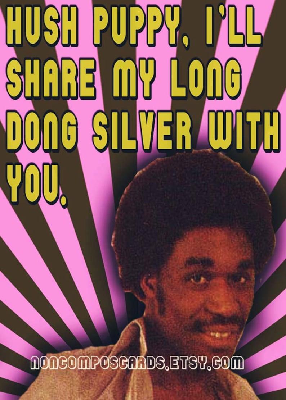 long john (dong) silver