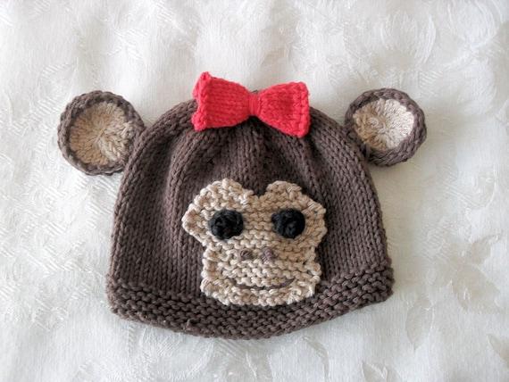 Baby Mütze stricken Baby Mütze gestrickter Baby Hüte gestrickt | Etsy