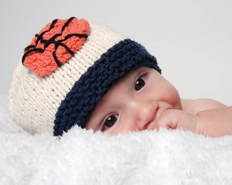 d5a841871b5 Baby Hat Knitting Knit Baby Hat Knitted Baby Hats Hand Knitted