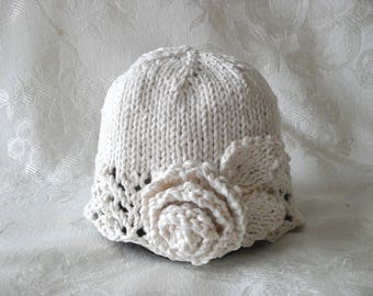 e482824413e ... ebay baby hat knitting knit baby hats knitted babycloche knitted cotton  cloche children clothing cotton knitted