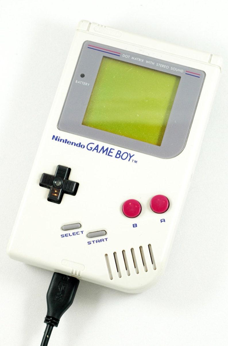 Game Boy Hard Drive image 0