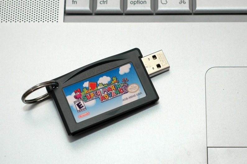 Game Boy Advance USB Flash Drive image 0