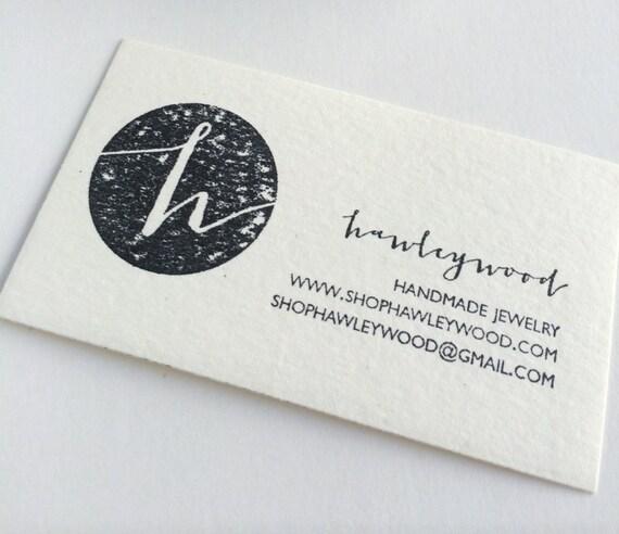 Koło Monogram Wizytówka Stempel Calling Card Marki Proste Klasyczne Marki Znaczek Logo