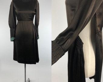 01dd487437e7 Charmeuse dress