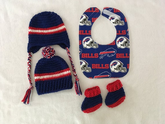 Buffalo Bills baby gift setsize 0 to 6 months or 6 to 12  9c48c87f4f0f