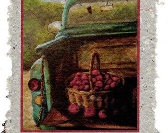 Haulin Apples
