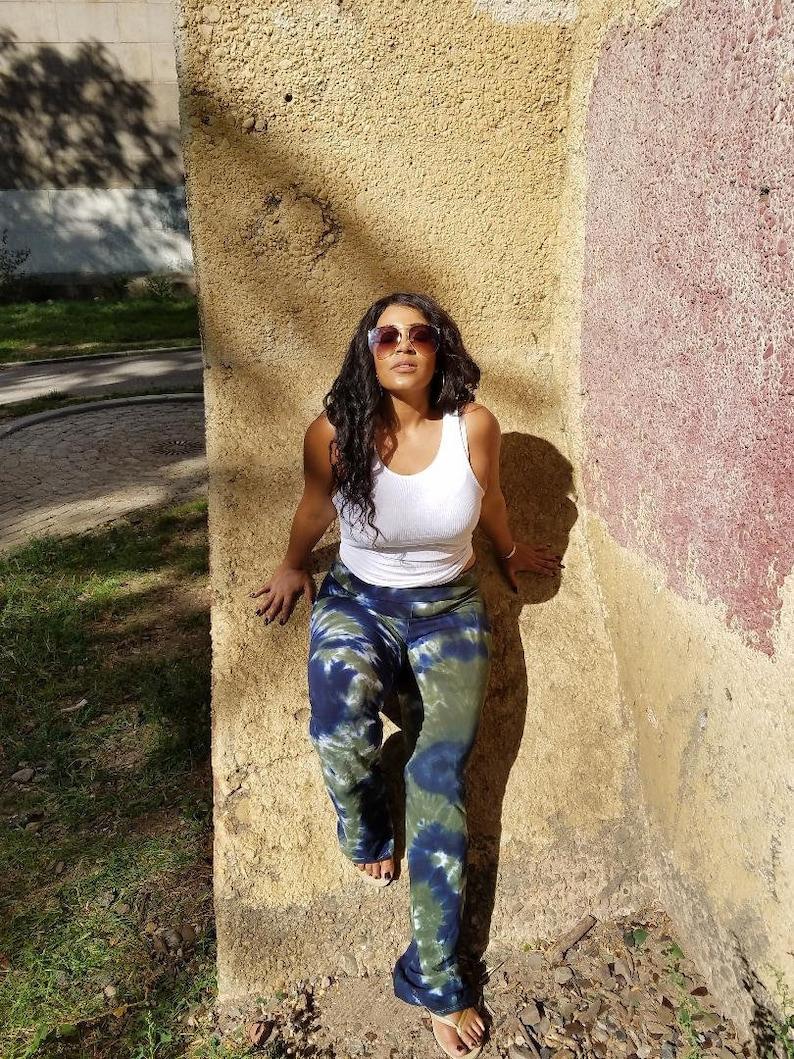 df9fb4d098b Flare Yoga Pants XL 2XL