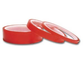 Double Sided Jewelry Tape,  1/4 Inch Wide x 5 Yards Long, Made in the USA