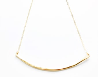 Still Moon Necklace