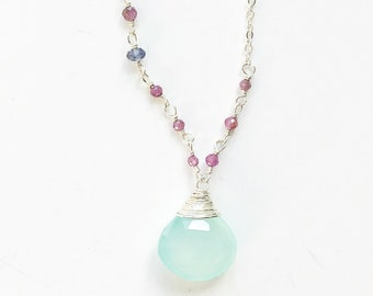 Spring Tide Necklace