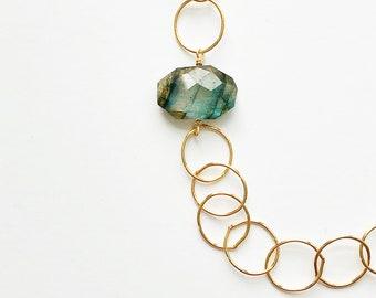Pulsar Necklace