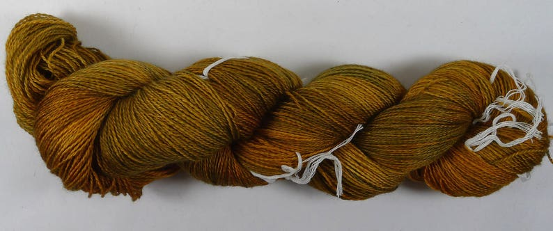 Gryffin--Golden Bronze 600 meters 100 grams
