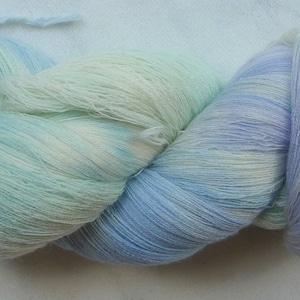 PHX--Bluebird of Happiness 522 merinocashmeresilk