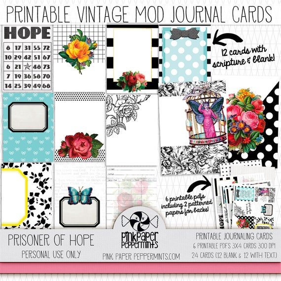 graphic relating to Printable Journaling Cards identified as Printable Bible Magazine Playing cards - Tourists Laptop computer Printables with Bible Verse - Scripture Card Package for Religion Planner Prayer Journaling
