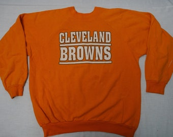 0f7a0043 Cleveland browns hoodie   Etsy