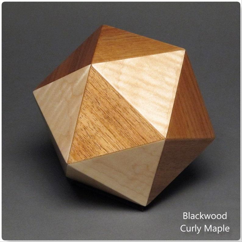 image 0 Blackwood/Maple