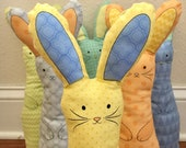 Bowling Pin Game, Bunny Bowling, Children 39 s Toy Game, Imagination Play Game, Kids Fabric Game, Gift for Kids, Indoor Rainy Day Game