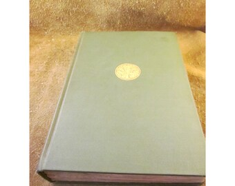 The Little Shepherd of Kingdom Come – 1909 Printing – John Fox, Jr. – Antique Hardcover Book Illustrated by F. C. Yohn