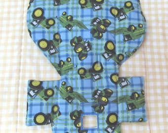 High Chair Pads ️️️️️hand Made In The Usa By Sewingsilly